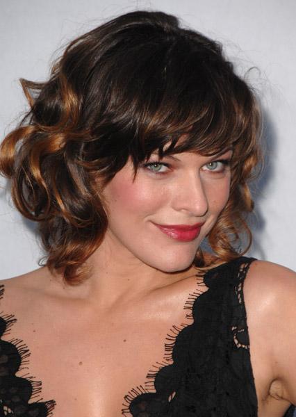 Saç modelleri favori 2009 saç modelleri ünlülerin saç modelleri