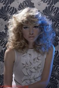 2010 saç modeli 2