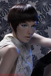 2010 saç modeli